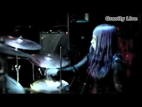 Gravity - Starless Night (OLIVIA Inspi'REIRA(TRAPNEST) Cover, NANA OST)