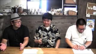 「マスモン」トークライブ映像