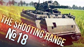 War Thunder: The Shooting Range   Episode 18