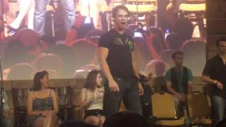 Joe Walker - Stutter - LeakyCon2011
