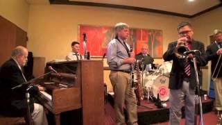 "Fulton Street Jazz Band  ""Shout"