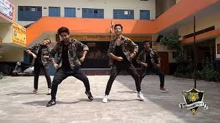 Maa Tujhe Salam || A.R.Rehman || Choreography By Shubham Sharma