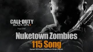 Call of Duty_ Black Ops 2 - Nuketown 115 Song Easter Egg