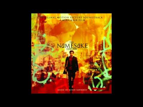 Nitin Sawhney-Falling  OST  THE NAMESAKE   Version (FAMU)