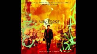 Nitin Sawhney-Falling  OST  THE NAMESAKE   Version (FAMU)