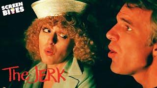 The Jerk | Making Music | Steve Martin and Bernadette Peters