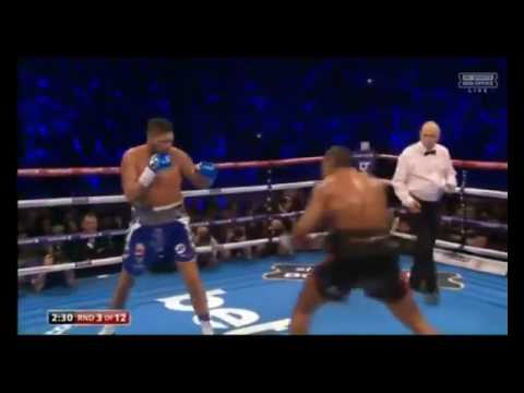 David haye vs Tony Bellew Full Fight