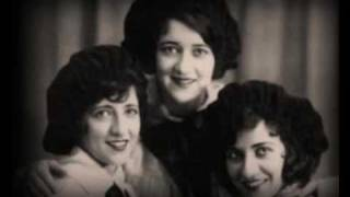 The Boswell Sisters - Mood indigo (1933).wmv
