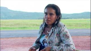 Paraíso brasileiro em Roraima esconde tesouros naturais