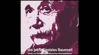 100 Jahre Einsteins Raumzeit 2015