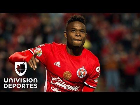 Los mejores 5 goles de Avilés Hurtado en la Liga MX