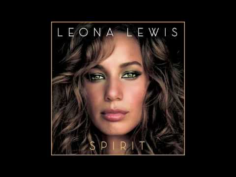 Run (instrumental) -- Leona Lewis