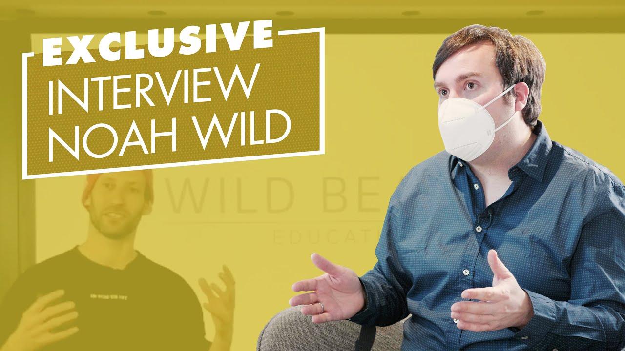 dfm Exclusive I Interview mit Noah Wild