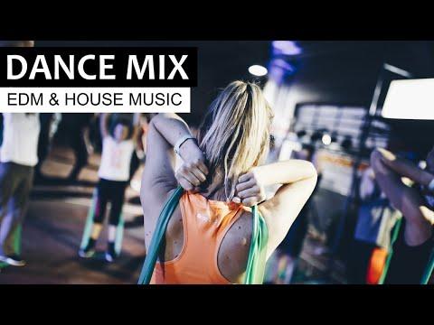 ELECTRO DANCE MIX 2019 -  EDM House Party & Pop Music