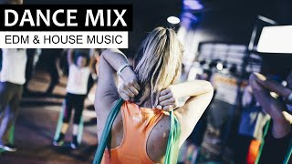 ELECTRO DANCE MIX 2019 -  EDM House Party & Pop Music