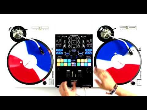 'PULL UP' LIVE DJ ROUTINE - TREMIX #2 - 'YUNG FELIX X BIZZEY' EDITION [part 3 of 3]