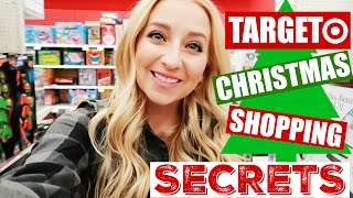 10 Target Christmas Shopping Secrets You Need to Know!(Guys, I'm gonna blow your mind with the 10 Target Christmas Shopping Secrets You Need to Know! A few of these Target Shopping Secrets you might not have ..., 2016-11-03T23:00:02.000Z)