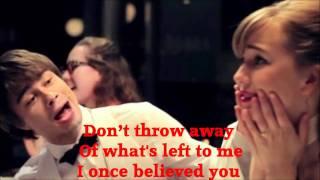 Oah- Alexander Rybak lyrics