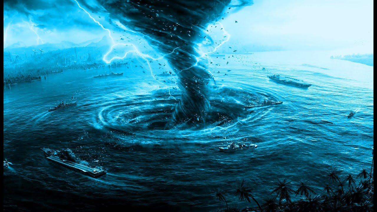 10 niezwykle tajemniczych miejsc za ziemi