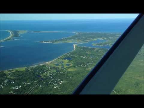 Nantucket to Hyannis flight!