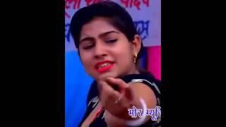 Sapna Stage Dance    Choti Sapna New Dance   Super Hit Haryanvi Dance 2016