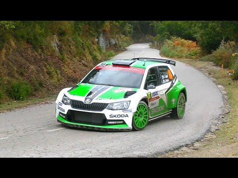Race Car, rally car R5,  2015