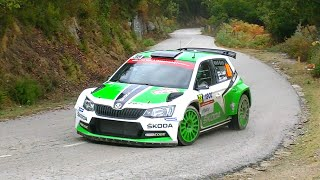 Race car, rally car r5,  2015
