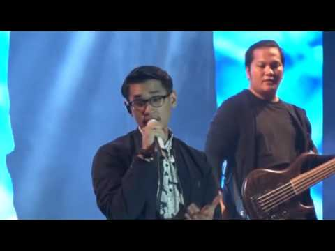PSCS 2016   Afgan   Knock Me Out