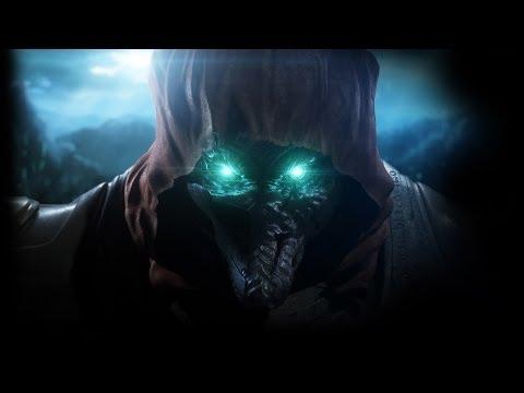 StarCraft Universe - Chronicles of Fate Prologue Trailer (Open Alpha)