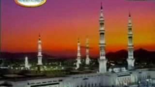 Punjabi NAAT Sanu Mil Jaye pyaar Mohammad Da. NAAT (PUNJABI)