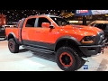 2017 Dodge RAM Macho Power Wagon - Exterior, Interior Walkaround - 2017 Chicago Auto Show