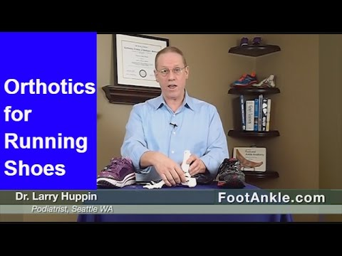 Orthotics for Running Shoes – Complete Guide   Seattle Podiatrist