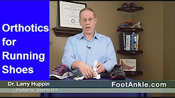 Orthotics for Running Shoes – Complete Guide | Seattle Podiatrist