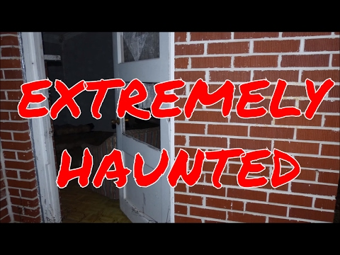ATTACKED DURING A PARANORMAL INVEST AT A HAUNTED HOME OVERNIGHT STAY!!