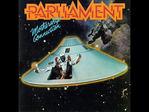 """Parliament's """"Mothership Connection"""" Review - Record Breakers - Episode 78"""