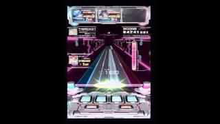 SDVX - HAPPY HEART BEAT[EXH]