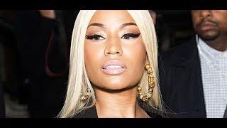 Non, Nicki Minaj n'est pas en couple avec Eminem !Judith Godreche s'exprime sur l'affaire