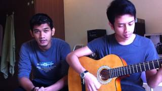 demi cinta - kerispatih cover by Afiq and Adib