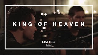 King of Heaven Acoustic Version - Hillsong UNITED