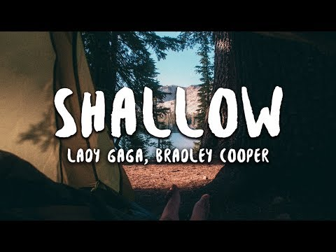 Lady Gaga Bradley Cooper - Shallow  A Star Is Born Soundtrack