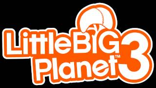 Little Big Planet 3 Soundtrack - Skinny Puppy-Rodent