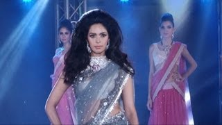 I Felt Like Mumtaz Mahal - Mallika Sherawat