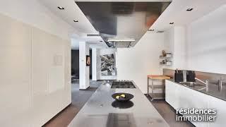 NICE - MAISON A VENDRE - 2 200 000 € - 270 m² - 7 pièces