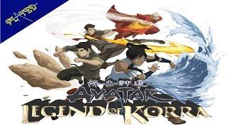 The Legend of Korra PC Gameplay