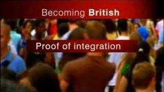 The UK toughens path to citizenship