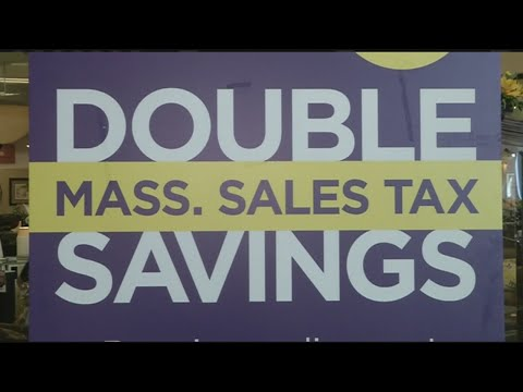 Local businesses offer sales tax discount in lieu of tax-free weekend