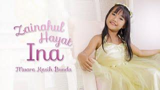 Download lagu ZAINATUL HAYAT MUARA KASIH BUNDA NEW 2019 VERSION NEW OFFICIAL MUSIC VIDEO MP3