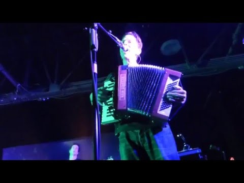 They Might Be Giants - It's Not My Birthday (Houston 04.01.16) HD