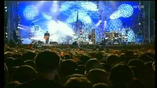 Die Ärzte - Mondo Bondage (Bizarre Festival 2001) HD