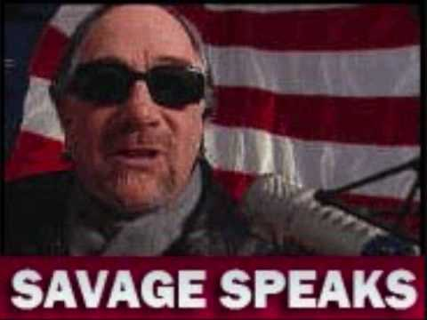 Michael Savage vs. Stupidest Person Alive